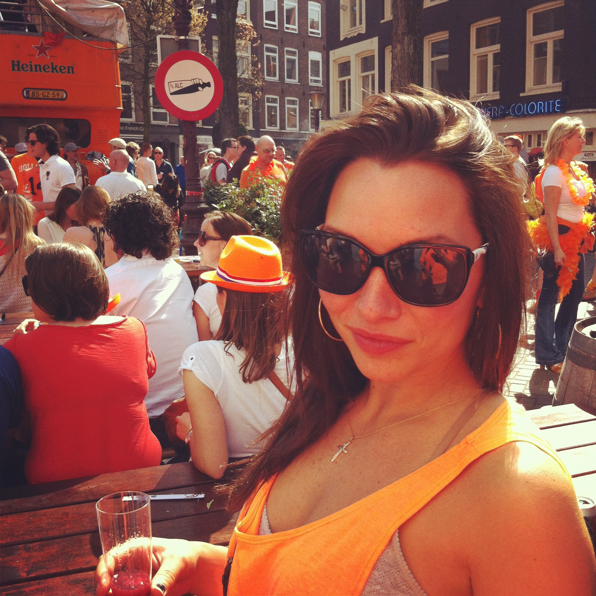 Queens Day Our Best Day Bobjencoco